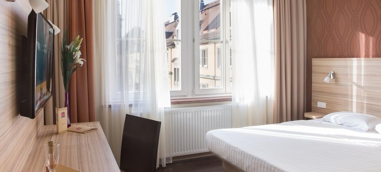 Star Inn Hotel Premium Dresden Im Haus Altmarkt, by Quality 6