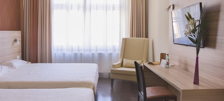 Star Inn Hotel Premium Dresden Im Haus Altmarkt, by Quality 7