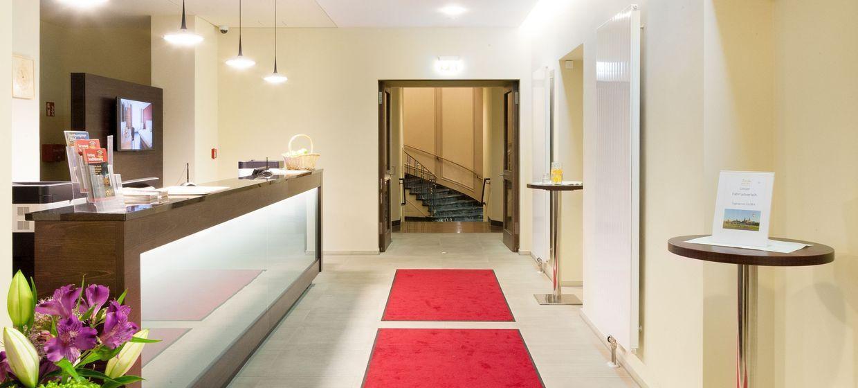Star Inn Hotel Premium Dresden Im Haus Altmarkt, by Quality 4
