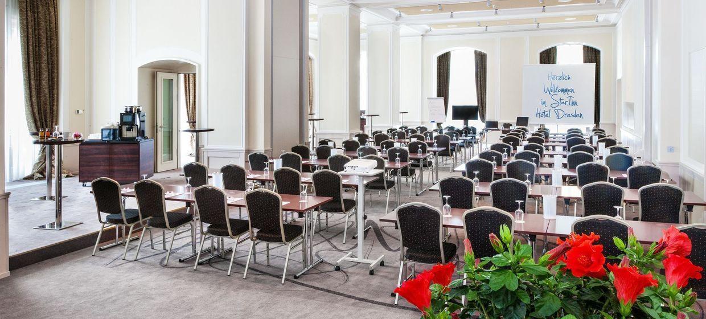 Star Inn Hotel Premium Dresden Im Haus Altmarkt, by Quality 1