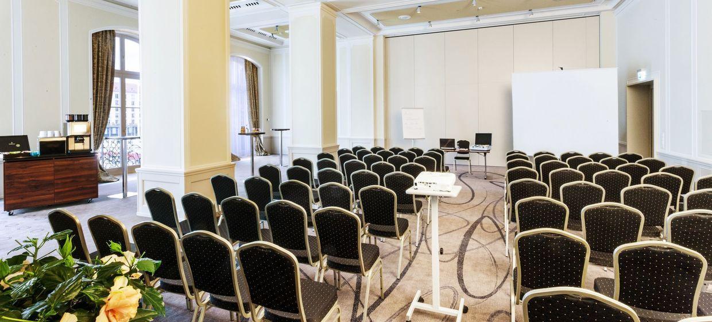 Star Inn Hotel Premium Dresden Im Haus Altmarkt, by Quality 2