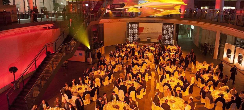Audi Forum Neckarsulm 11