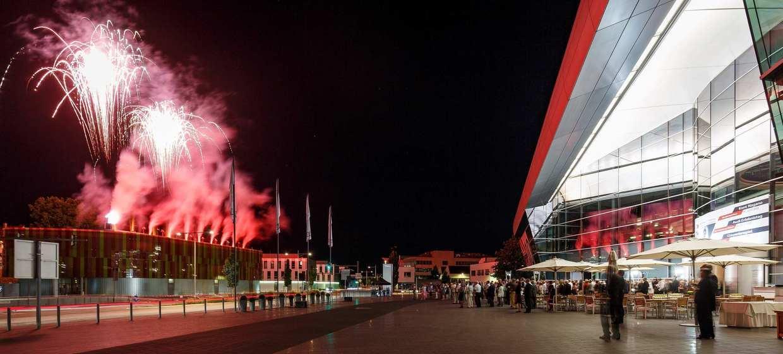 Audi Forum Neckarsulm 15