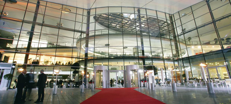 Audi Forum Neckarsulm 14