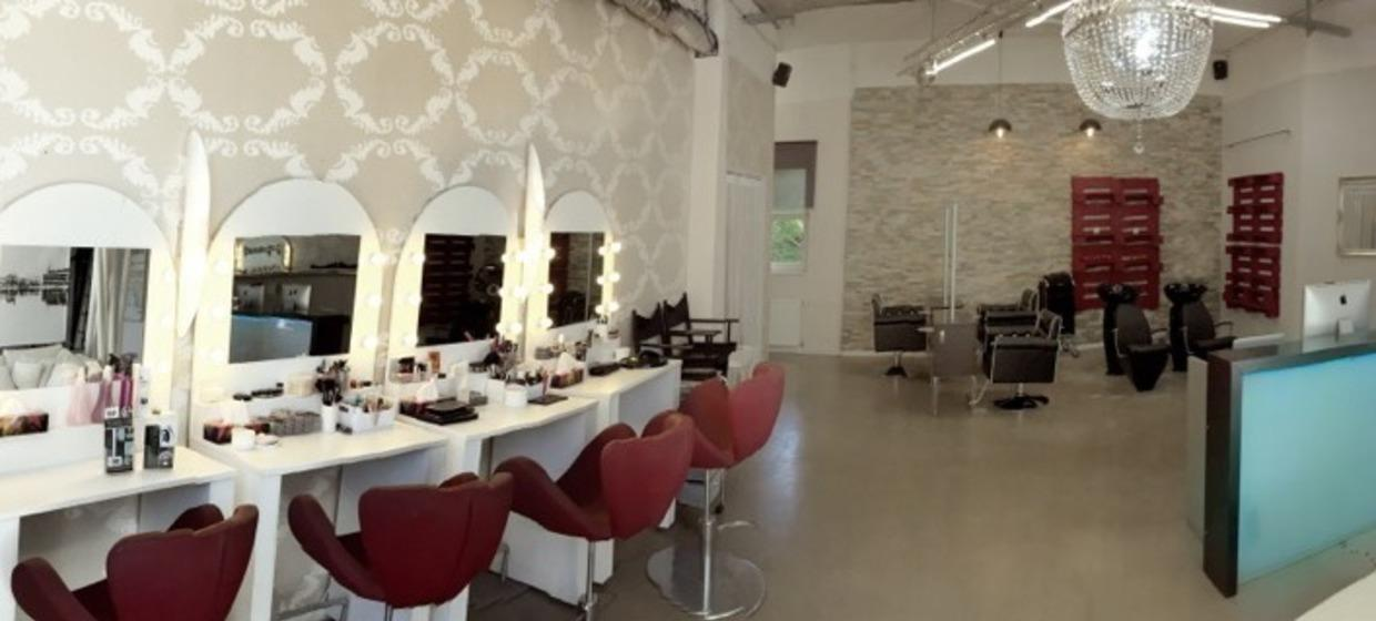 BEAUTYPICTURES - MakeupLounge Event & FotoStudio 5