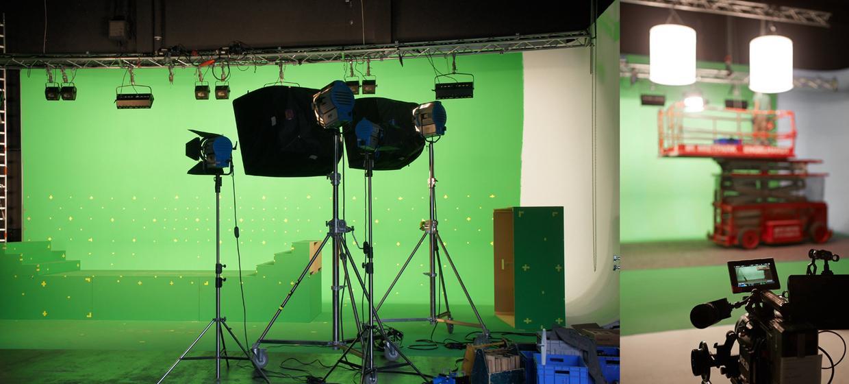 Snap Studios 9