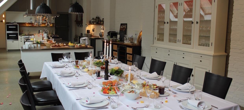 Gourmanderie Club Culinaire 2