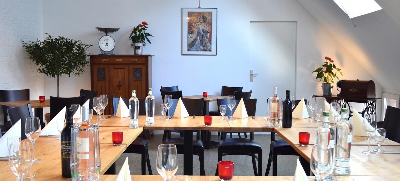 Gourmanderie Club Culinaire 8