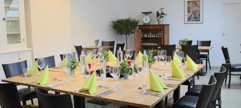 Gourmanderie Club Culinaire 9