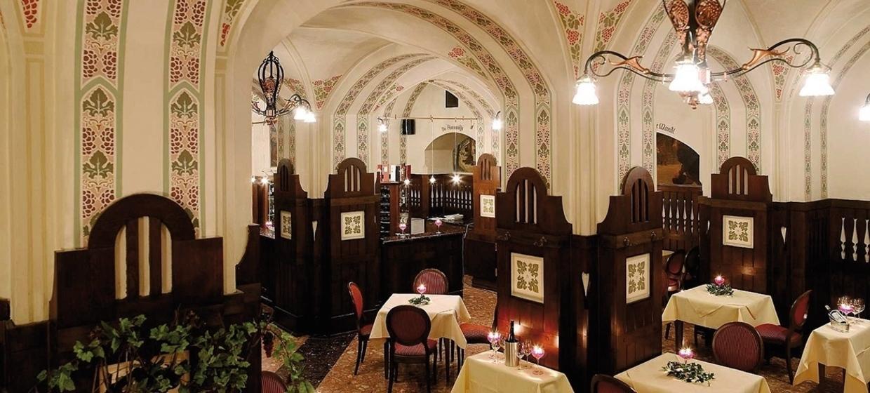 Wiener Rathauskeller 13
