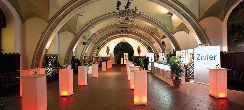 Wiener Rathauskeller 6