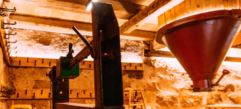 Event-Scheune Kernmühle 5