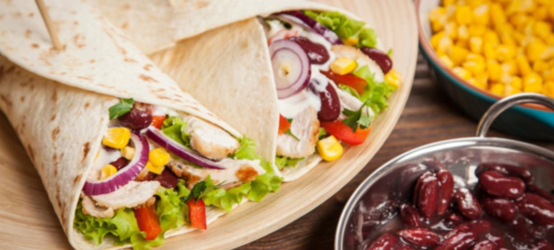Burrito Company München 2