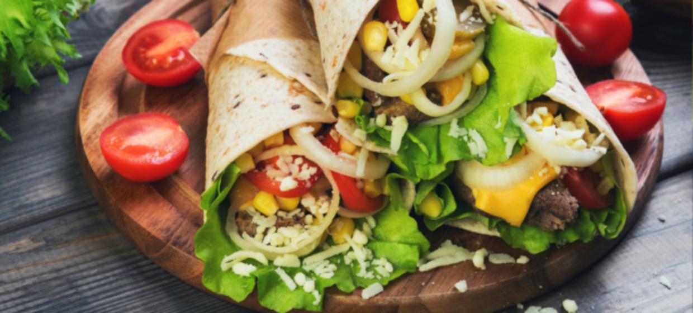 Burrito Company München 1