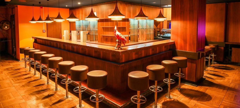 Parkhotel - Kakadu Bar  3