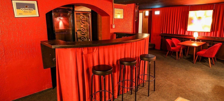 Parkhotel - Kakadu Bar  7