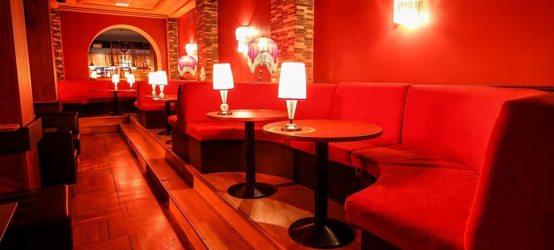 Parkhotel - Kakadu Bar  2