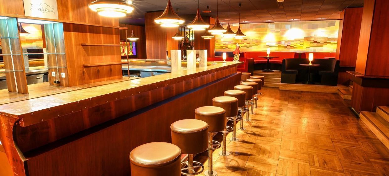 Parkhotel - Kakadu Bar  4