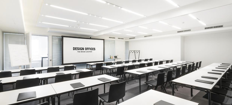 Design Offices Berlin Am Zirkus 1