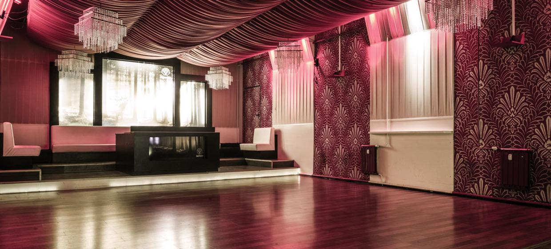 Parkhotel - Blauer Salon 3