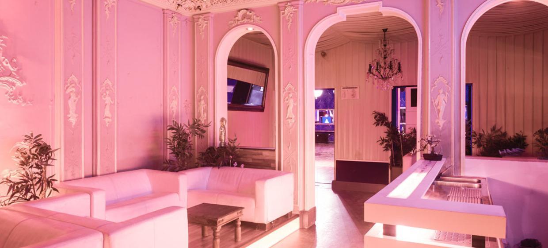 Parkhotel - Blauer Salon 5