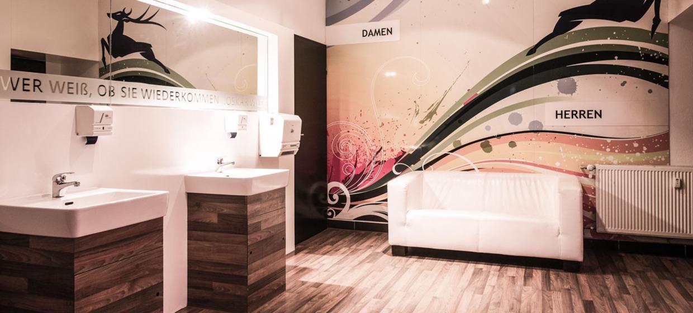 Parkhotel - Blauer Salon 7