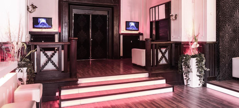 Parkhotel - Blauer Salon 6