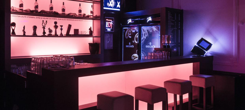 Parkhotel - Blauer Salon 2