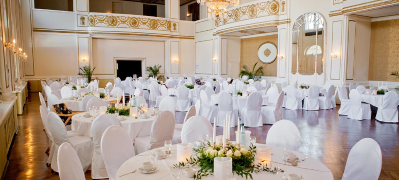 Parkhotel - Großer Ballsaal 2
