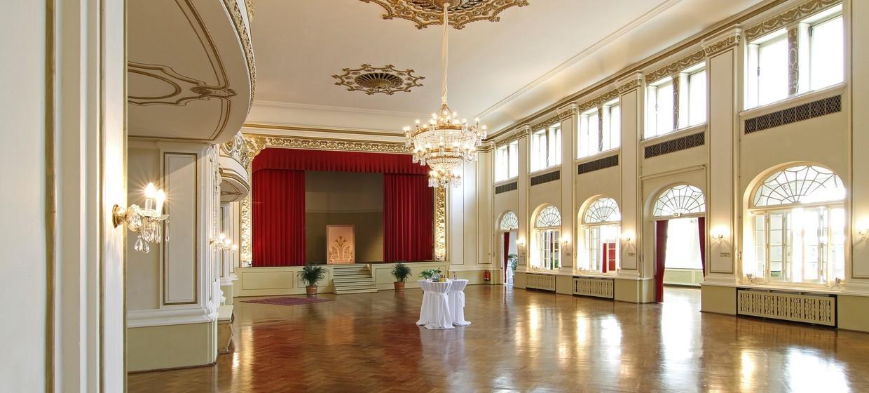 Parkhotel - Großer Ballsaal 1