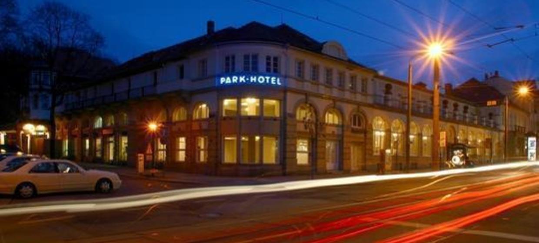 Parkhotel - Großer Ballsaal 5