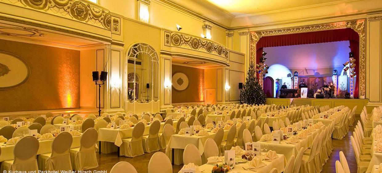 Parkhotel - Großer Ballsaal 3