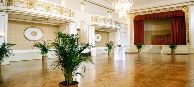 Parkhotel - Großer Ballsaal 4