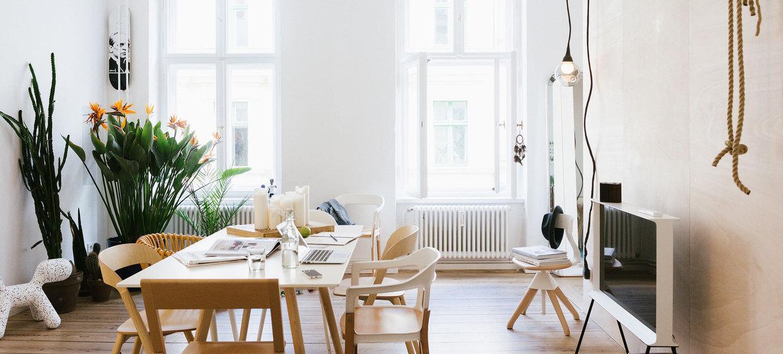 FvF Apartment 13