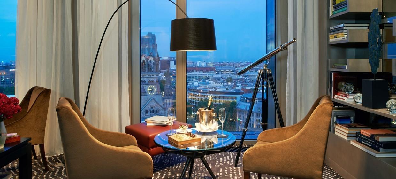 Waldorf Astoria Berlin 5