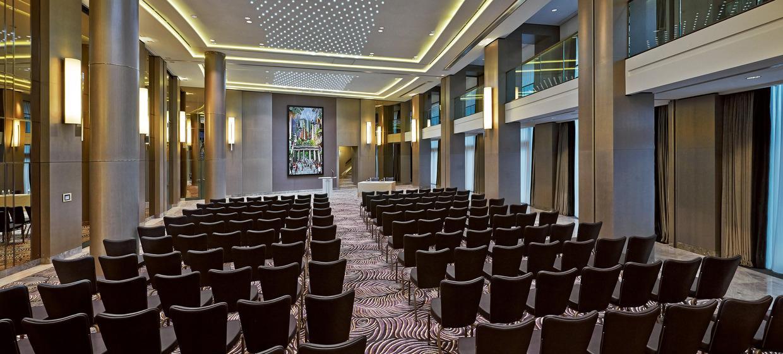Waldorf Astoria Berlin 1