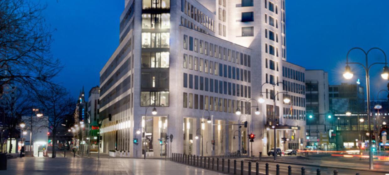 Waldorf Astoria Berlin 11