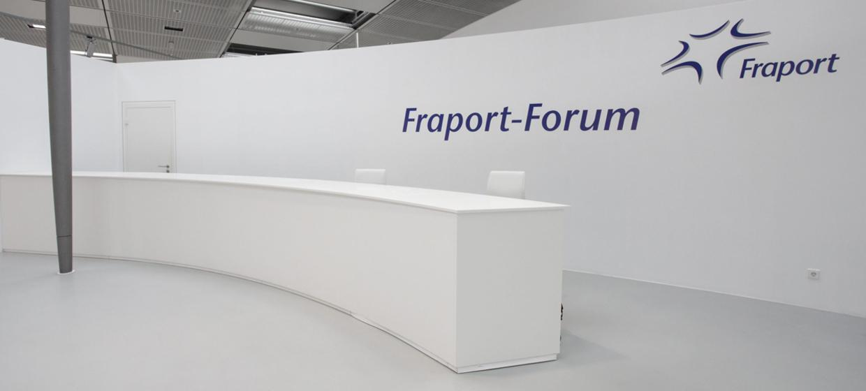 Fraport-Forum 9