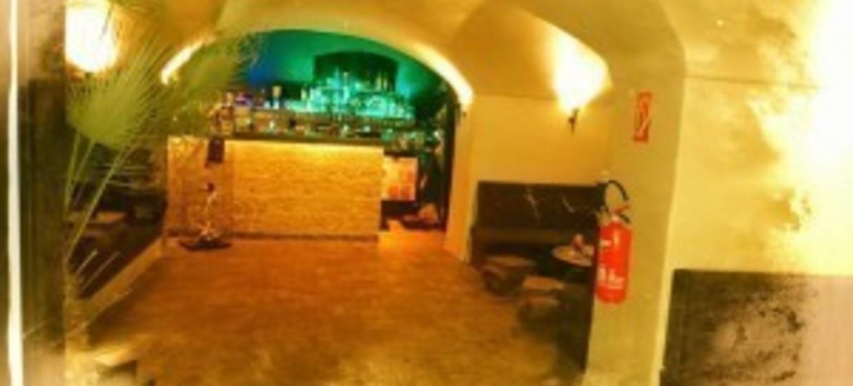 Esteam Bar  2