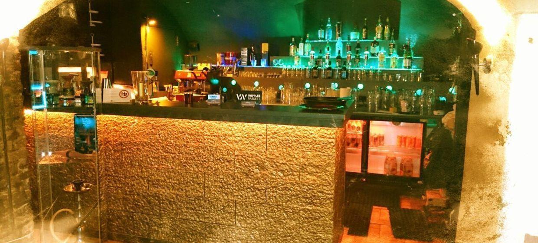 Esteam Bar  1