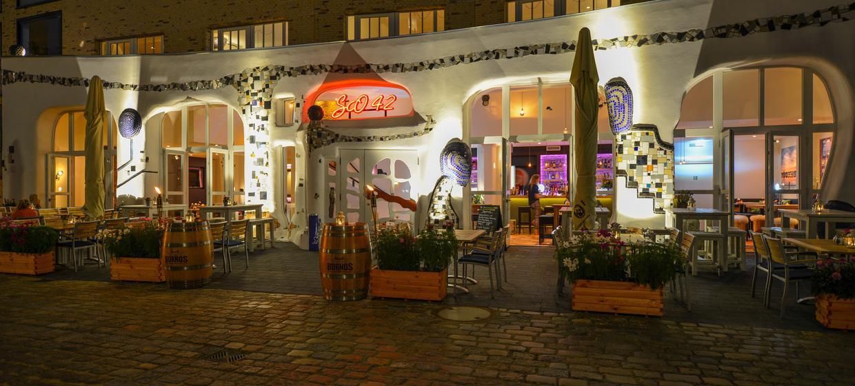 Stadtcafe Ottensen 4