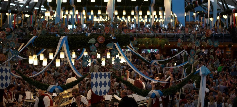 Münchner Oktoberfest 2