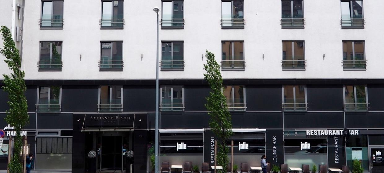 Ambiance Rivoli Hotel  8