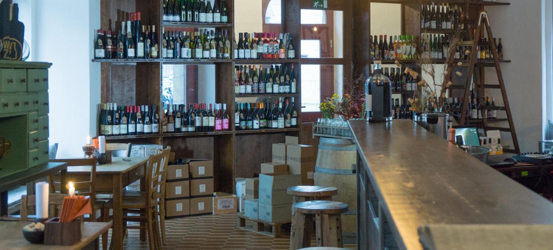 Weinzentrale 5