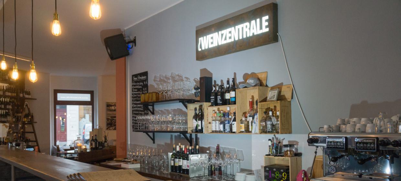 Weinzentrale 6