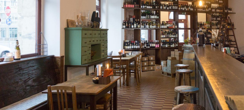 Weinzentrale 7