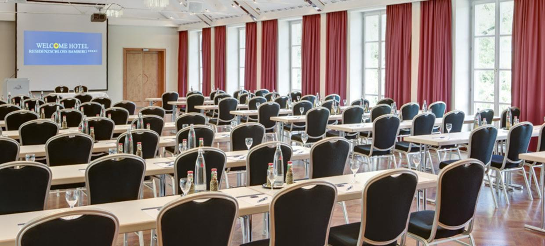 Welcome Hotel Residenzschloss Bamberg 5