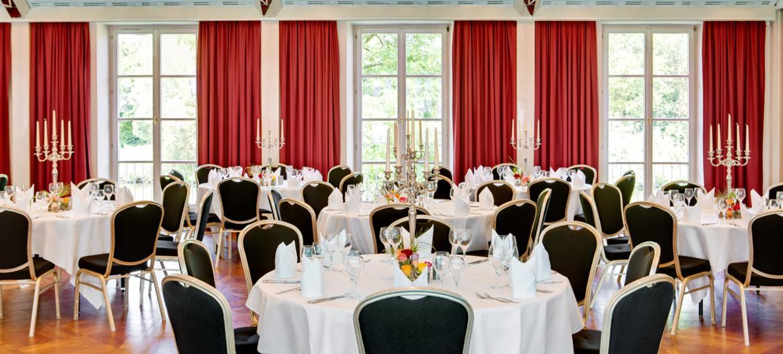 Welcome Hotel Residenzschloss Bamberg 2