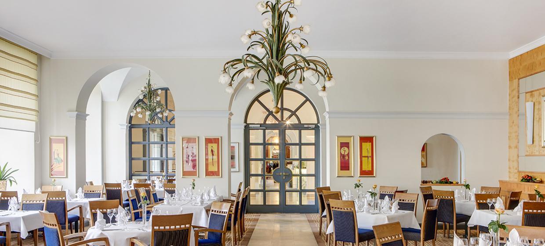Welcome Hotel Residenzschloss Bamberg 7
