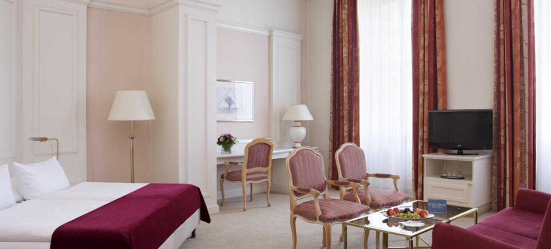 Welcome Hotel Residenzschloss Bamberg 12